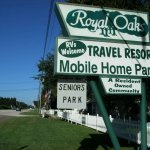 Royal Oaks Mobile Home & RV Park - Dundee, FL - RV Parks