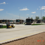 Air Capital RV Park - Wichita, KS - RV Parks