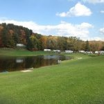 Three Valley Campground - Holland, NY - RV Parks