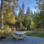 Anchorage Ship Creek RV Park - Anchorage, AK - RV Parks