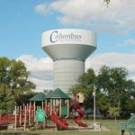 Platte County AG Park - Columbus, NE - County / City Parks