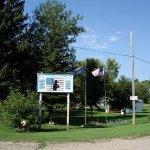 Randy Marthe Memorial Park Campground - Esmond, ND - County / City Parks