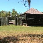 Fort Foster State Historic Site - Thonotosassa, FL - RV Parks