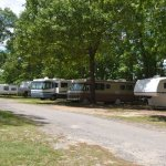 Fains Rv Park - North Charleston, SC - RV Parks