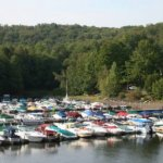 Ledgedale Recreation Area - Greentown, PA - RV Parks