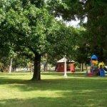 Lamar City Park - Lamar, MO - Free Camping