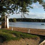 Somerset Beach Campground - Somerset Center, MI - RV Parks