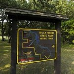 Kilen Woods State Park - Lakefield, MN - Minnesota State Parks
