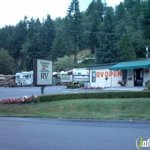Issaquah Village Rv Park Inc - Issaquah, WA - RV Parks