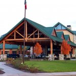 Little River Casino RV Park - Manistee, MI - RV Parks