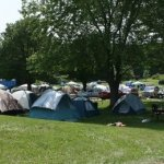 Rome Riverside Campground - Sullivan, WI - RV Parks
