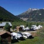 Silverton Lakes Campground - Silverton, CO - RV Parks