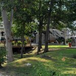 Live Oak Resort - Washington, TX - RV Parks