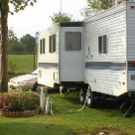 Swamp Fox Campground - Florence, SC - RV Parks