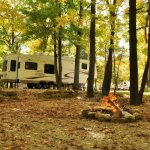 Tranquil Timbers Camping Resort - Sturgeon Bay, WI - Encore Resorts