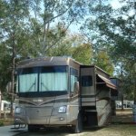 Bay Hideaway RV Park - Bay St Louis, MS - RV Parks