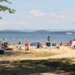 Ellacoya Campground  - Gilford, NH - RV Parks