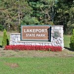 Lakeport State Park - Lakeport, MI - Michigan State Parks