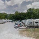 Ganiere Rv Park - Bacliff, TX - RV Parks