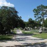Orange City RV Resort - Orange City, FL - Sun Resorts