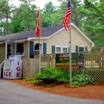 Wild Acres RV Resort and Campground  - Old Orchard Beach, ME - Sun Resorts