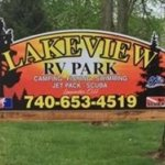 Lake View RV Park & Camp Grnd - Lancaster, OH - RV Parks