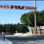Jones RV Park - Norcross, GA - RV Parks