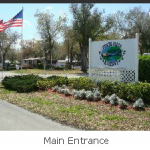 Pioneer Creek RV Resort - Bowling Green, FL - RV Parks