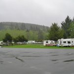 Seaside RV Resort - Seaside, OR - Thousand Trails Resorts