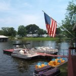 Lake Palestine Resort - Frankston, TX - RV Parks