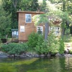 Harvey's Lake Campground - Barnet, VT - RV Parks