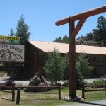 Ute Bluff Lodge, Cabins and RV Park - South Fork, CO - RV Parks