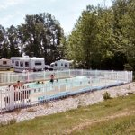 Indian Creek Campground - Tecumseh, MI - RV Parks