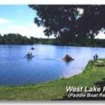 West Lake Park - Davenport, IA - County / City Parks