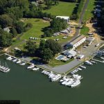 Dennis Point Marina & Campground - Drayden, MD - RV Parks
