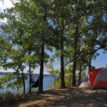 Hawker Point Campground - Stockton, MO - National Parks