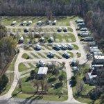 Cedar Grove RV Park - Ames, TX - RV Parks