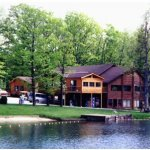 Kenisees Grand River Campground - Geneva, OH - RV Parks
