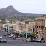 Sundance Road - Prescott, AZ - Free Camping