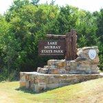 Lake Murray State Park - Ardmore, OK - Oklahoma State Parks
