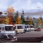 Maple Grove Rv Resort - Everett, WA - RV Parks