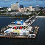 Robert's Mobile Home & RV Resort - St. Petersburg, FL - RV Parks