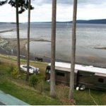 Osborne Bay Resort - Crofton, BC - RV Parks