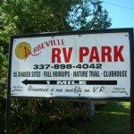 Abbeville RV Park - Abbeville, LA - RV Parks