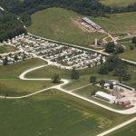 Harvest Farm Campground - Harmony, MN - RV Parks