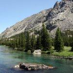 Rock Creek Campground - Joliet, MT - RV Parks