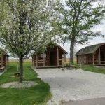 Cornerstone Campground - New Castle, IN - RV Parks