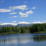Israel River Campground - Jefferson, NH - RV Parks