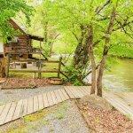 Big Don's Cabins - Cherokee, NC - RV Parks