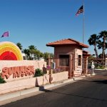 Sunrise RV Resort - Apache Junction, AZ - RV Parks